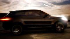 Land Rover LRX - Immagine: 6