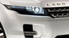 Land Rover LRX - Immagine: 10