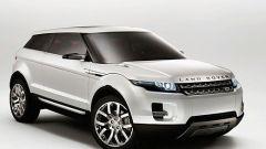 Land Rover LRX - Immagine: 12