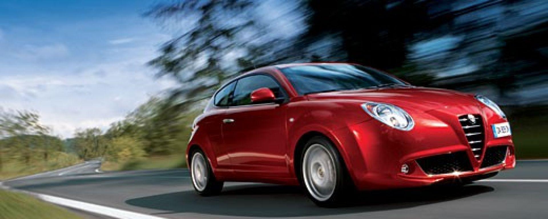 Mercato auto febbraio, in calo anche in Europa