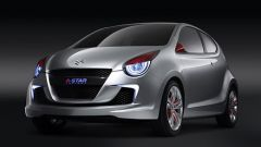 Suzuki A-Star - Immagine: 1