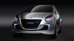 Suzuki A-Star - Immagine: 2