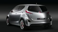 Suzuki A-Star - Immagine: 3