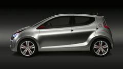 Suzuki A-Star - Immagine: 4