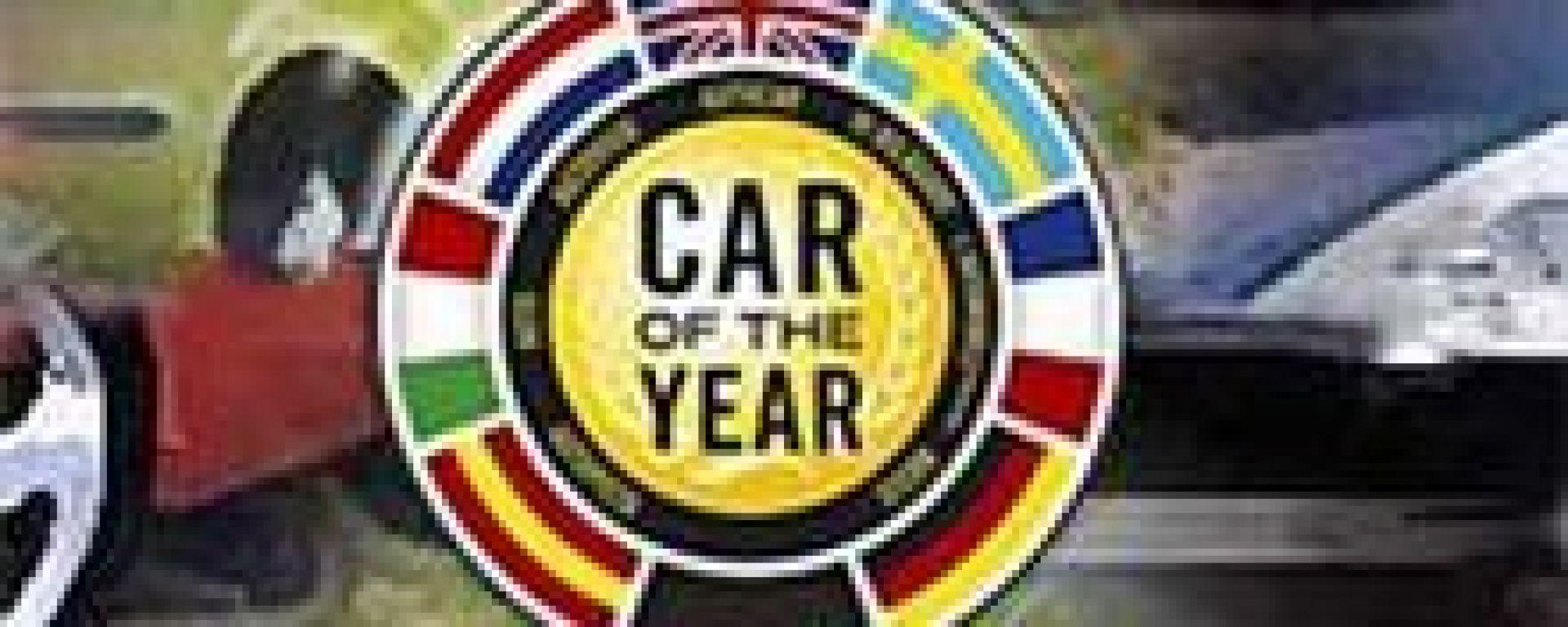 500 Auto dell'anno