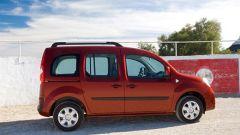 Renault New Kangoo 2008 - Immagine: 1