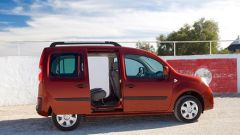 Renault New Kangoo 2008 - Immagine: 2