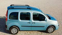 Renault New Kangoo 2008 - Immagine: 4