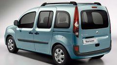 Renault New Kangoo 2008 - Immagine: 7