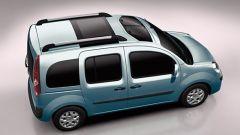 Renault New Kangoo 2008 - Immagine: 8