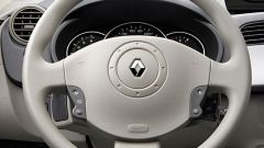 Renault New Kangoo 2008 - Immagine: 10