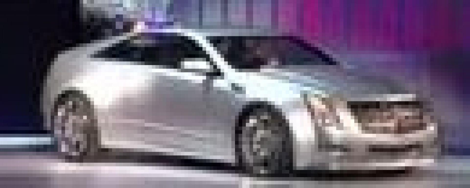 Cadillac CT Coupé Concept