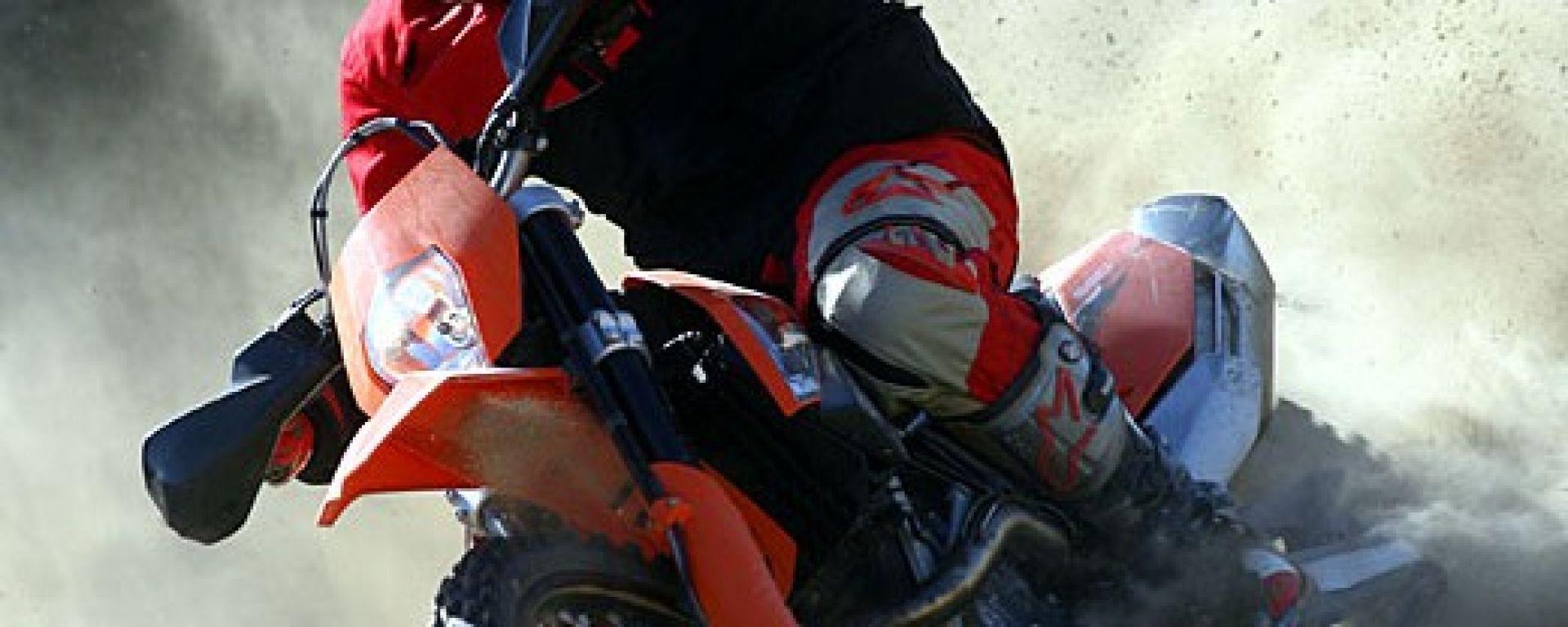 * KTM 690 Enduro & SMC