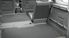 Renault New Kangoo 2008 - Immagine: 19