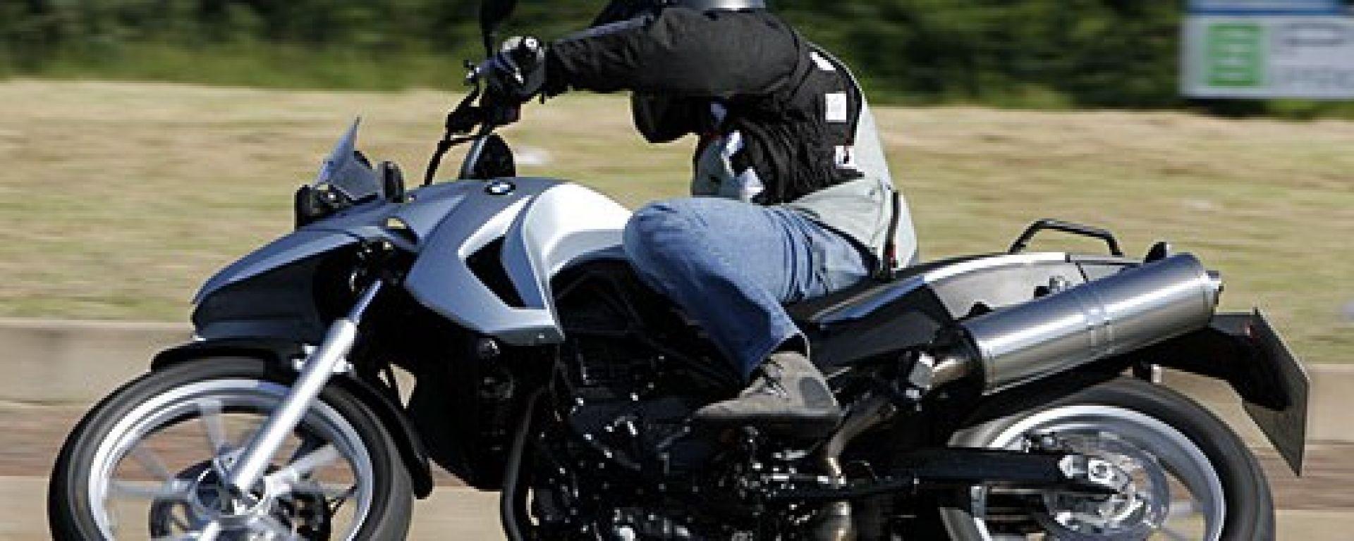 BMW Motorrad F 650 GS