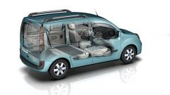 Renault New Kangoo 2008 - Immagine: 23