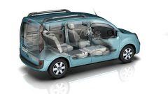 Renault New Kangoo 2008 - Immagine: 24