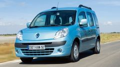 Renault New Kangoo 2008 - Immagine: 28