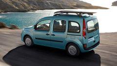 Renault New Kangoo 2008 - Immagine: 29