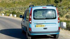Renault New Kangoo 2008 - Immagine: 30