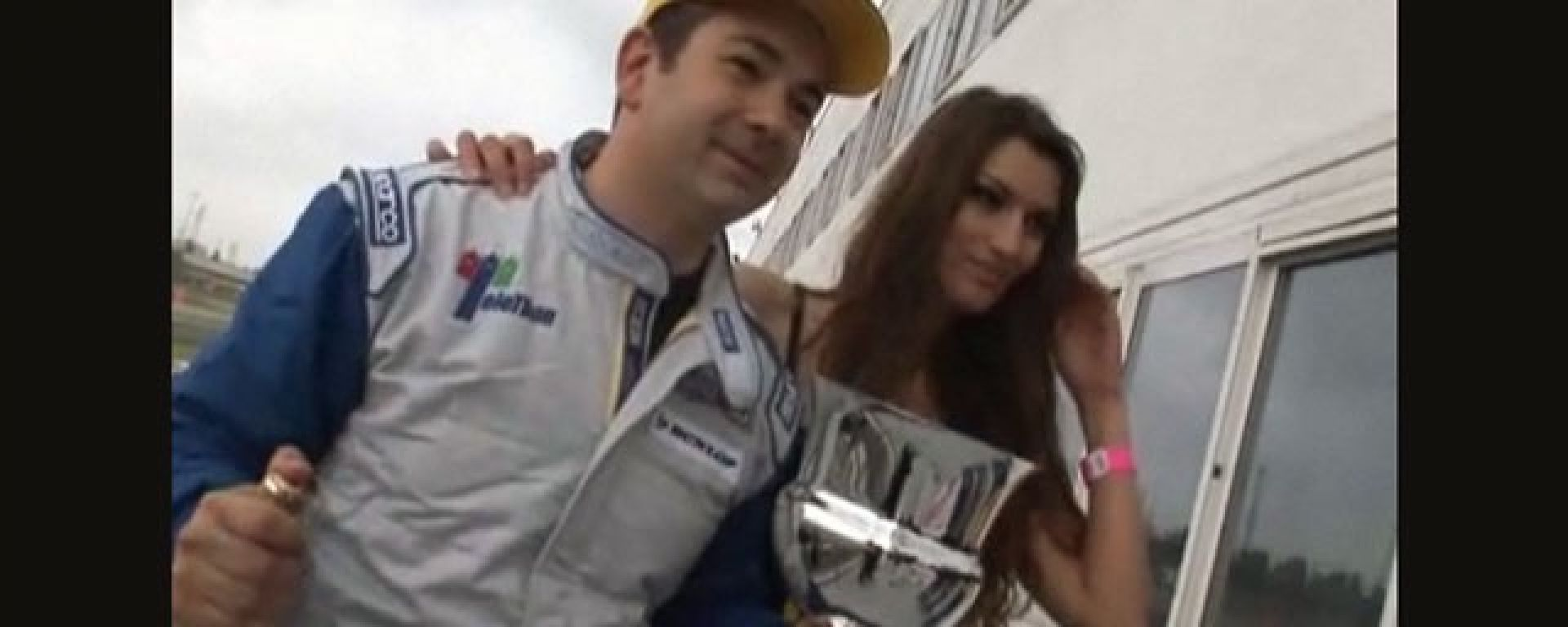 Kia Rio Dunlop Cup