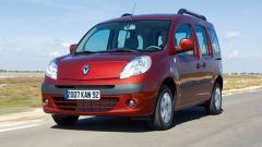 Renault New Kangoo 2008 - Immagine: 31