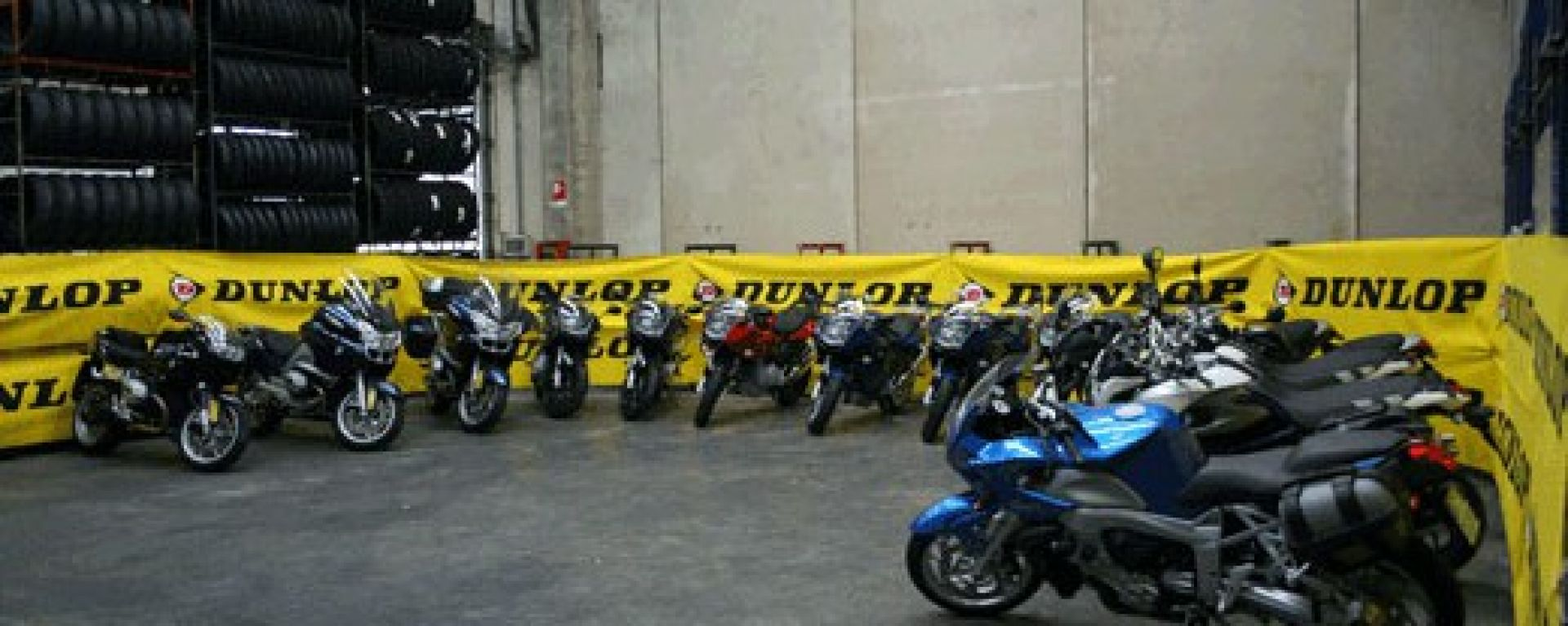 Dunlop RoadSmart