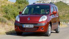 Renault New Kangoo 2008 - Immagine: 33