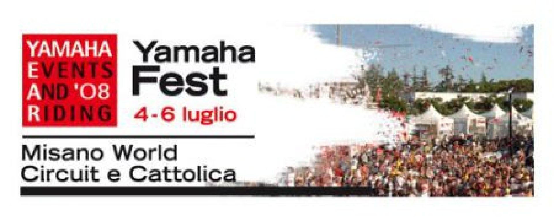 Yamaha Fest
