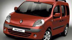 Renault New Kangoo 2008 - Immagine: 34