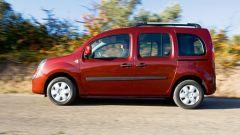 Renault New Kangoo 2008 - Immagine: 35