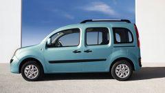Renault New Kangoo 2008 - Immagine: 36