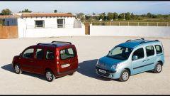 Renault New Kangoo 2008 - Immagine: 37
