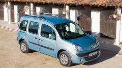 Renault New Kangoo 2008 - Immagine: 38