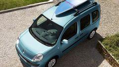 Renault New Kangoo 2008 - Immagine: 39