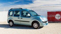 Renault New Kangoo 2008 - Immagine: 40