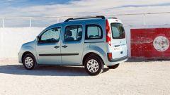 Renault New Kangoo 2008 - Immagine: 41