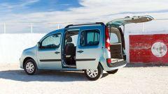 Renault New Kangoo 2008 - Immagine: 42