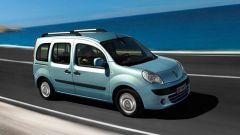 Renault New Kangoo 2008 - Immagine: 43