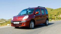 Renault New Kangoo 2008 - Immagine: 44