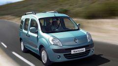 Renault New Kangoo 2008 - Immagine: 45