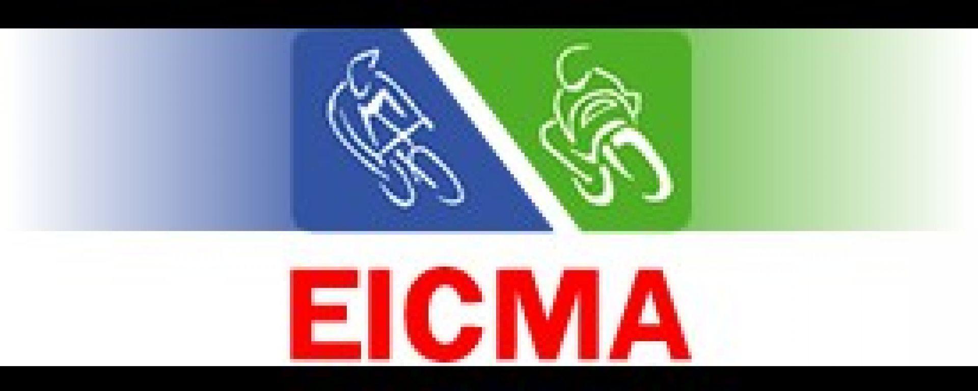EICMA 2008 prima parte