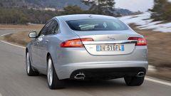 Jaguar XF 2010 - Immagine: 3