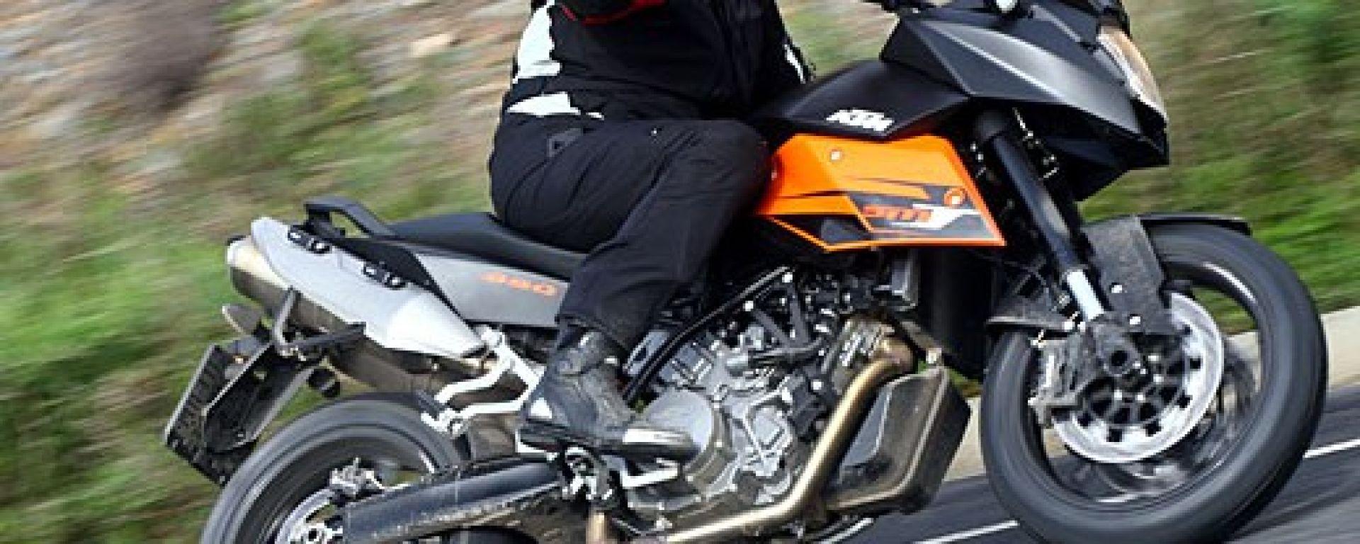 KTM 990 SMT