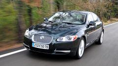 Jaguar XF 2010 - Immagine: 6