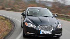 Jaguar XF 2010 - Immagine: 7