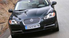 Jaguar XF 2010 - Immagine: 8