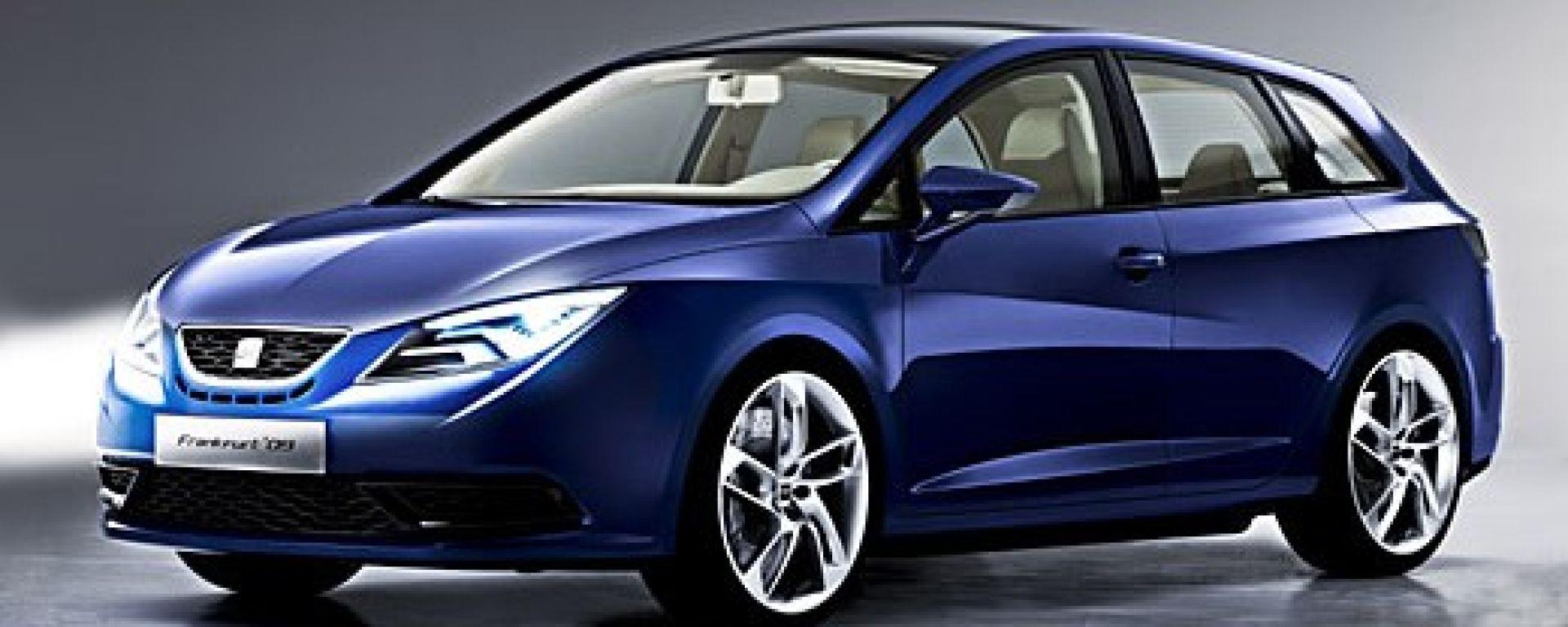 Seat Ibiza Concept