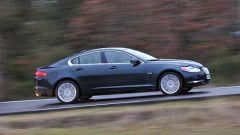 Jaguar XF 2010 - Immagine: 9