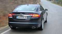 Jaguar XF 2010 - Immagine: 11